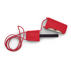 Primus Ignition Steel Petit, barn red